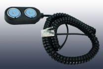 StreamLine Dual Touch Button Reader