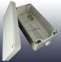 StreamLine IP65 Box 160x80x57 - w/o Gland